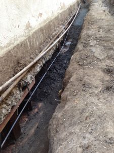 Foundation Retrofitting