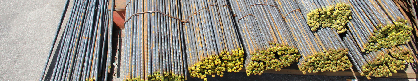 Construction Rods