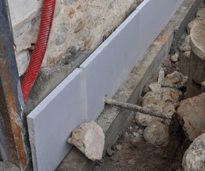 What Are The Advantages Of Foundation Underpinning Troy Builders - Under-pinning-foundations